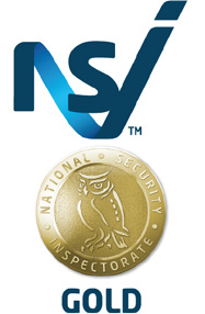 Secure One Home and Business Security NS Gold