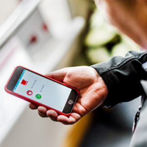 Secure One Home and Business Security Mobile Phone Monitoring