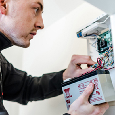 Secure One Home and Business Security Maintenance
