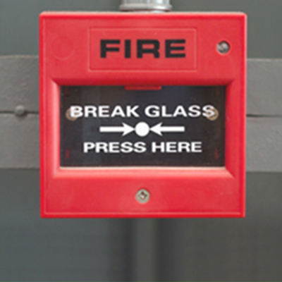 Secure One Home and Business Security Fire Services and Alarms